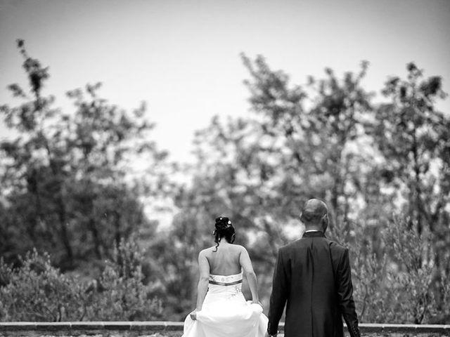 Il matrimonio di Stefano e Nadia a Nembro, Bergamo 33
