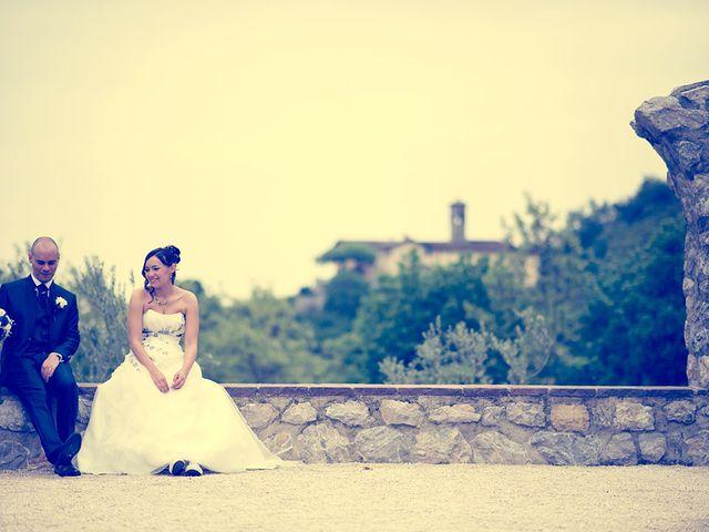 Il matrimonio di Stefano e Nadia a Nembro, Bergamo 36