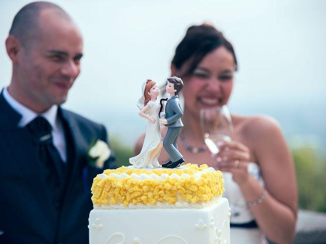 Il matrimonio di Stefano e Nadia a Nembro, Bergamo 42