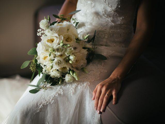 Il matrimonio di Nicola e Gloria a Monticello d'Alba, Cuneo 10