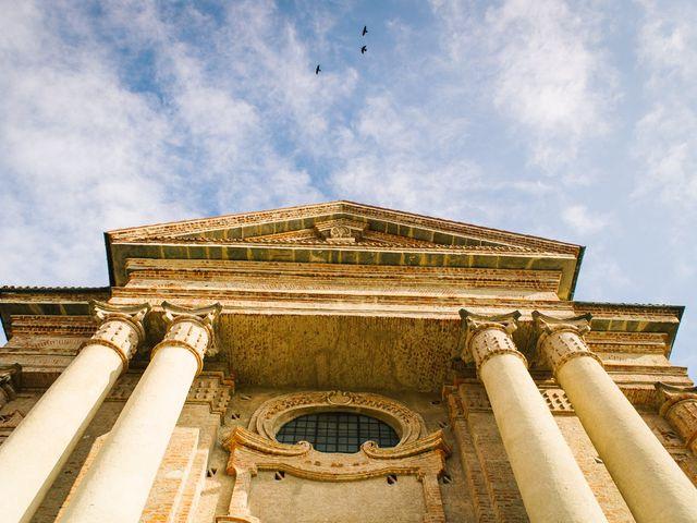 Il matrimonio di Nicola e Gloria a Monticello d'Alba, Cuneo 15
