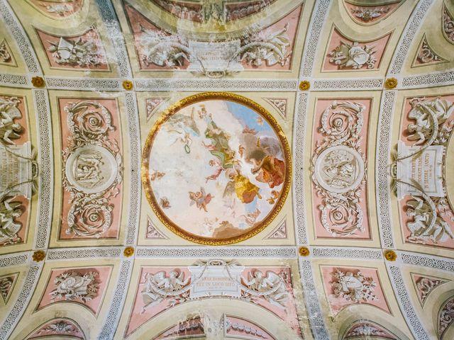Il matrimonio di Nicola e Gloria a Monticello d'Alba, Cuneo 16