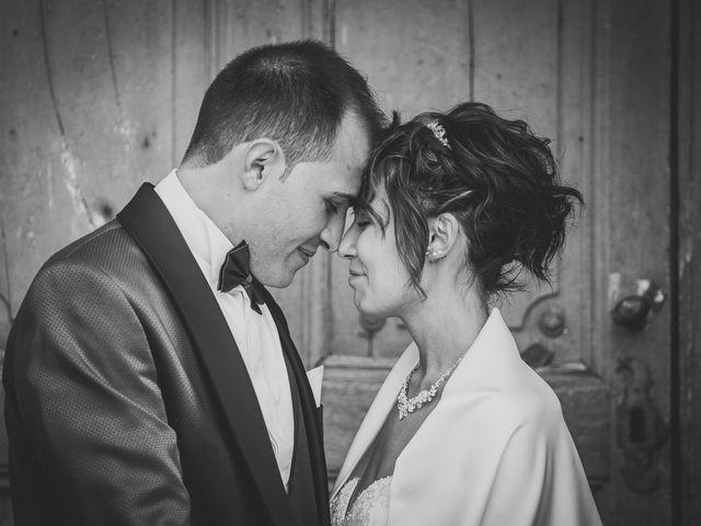 Il matrimonio di Nicola e Gloria a Monticello d'Alba, Cuneo 33