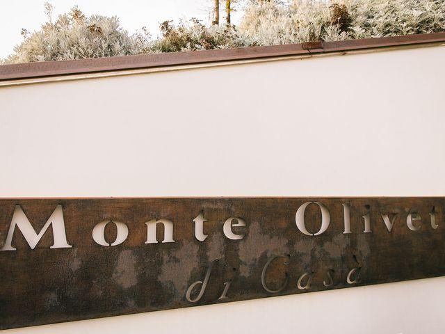 Il matrimonio di Nicola e Gloria a Monticello d'Alba, Cuneo 34