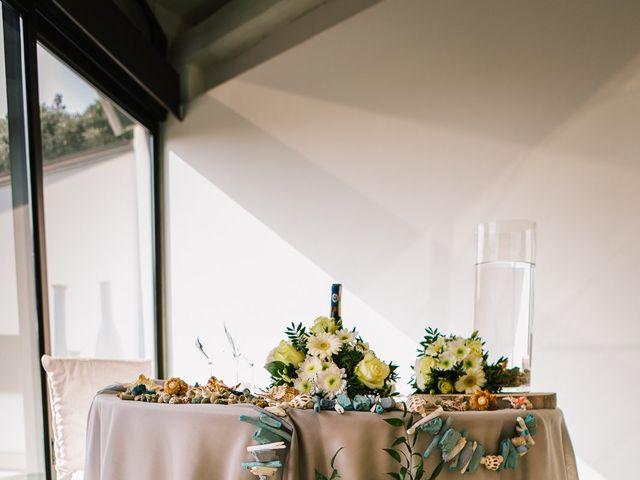 Il matrimonio di Nicola e Gloria a Monticello d'Alba, Cuneo 36