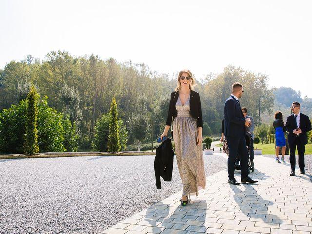 Il matrimonio di Nicola e Gloria a Monticello d'Alba, Cuneo 38