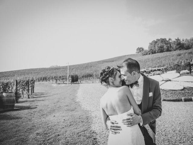 Il matrimonio di Nicola e Gloria a Monticello d'Alba, Cuneo 42