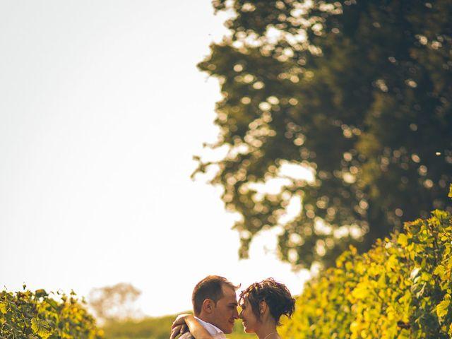 Il matrimonio di Nicola e Gloria a Monticello d'Alba, Cuneo 46