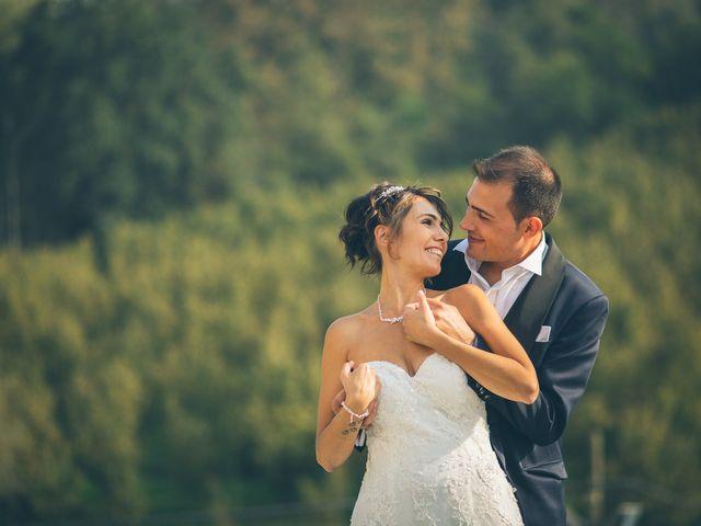 Il matrimonio di Nicola e Gloria a Monticello d'Alba, Cuneo 47
