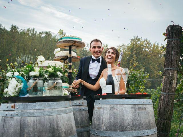 Il matrimonio di Nicola e Gloria a Monticello d'Alba, Cuneo 66