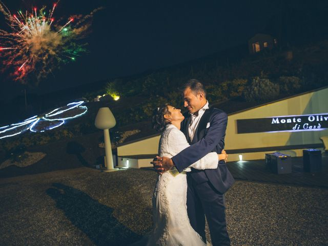 Il matrimonio di Nicola e Gloria a Monticello d'Alba, Cuneo 73