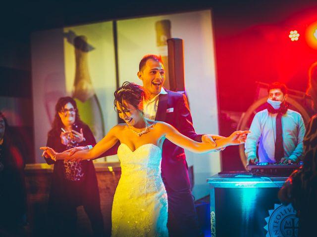 Il matrimonio di Nicola e Gloria a Monticello d'Alba, Cuneo 82