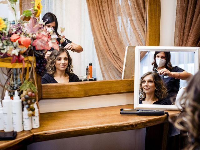 Il matrimonio di Simone e Valentina a Mello, Sondrio 4