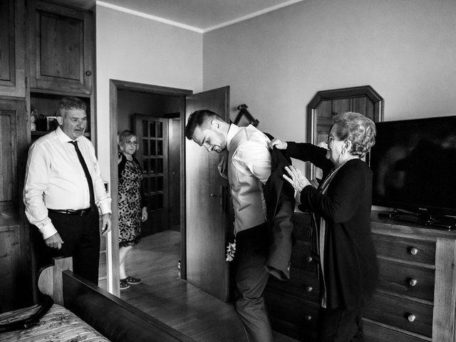 Il matrimonio di Simone e Valentina a Mello, Sondrio 14