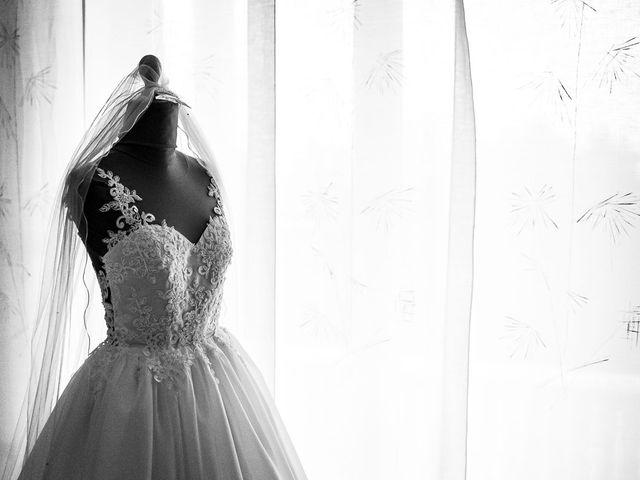 Il matrimonio di Simone e Valentina a Mello, Sondrio 20