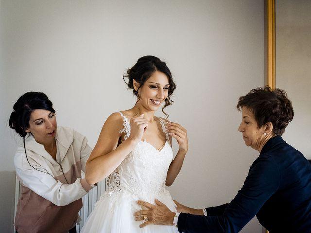Il matrimonio di Simone e Valentina a Mello, Sondrio 21
