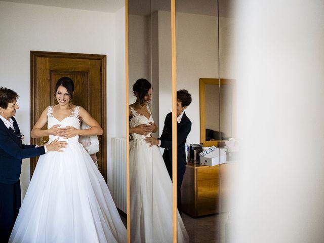 Il matrimonio di Simone e Valentina a Mello, Sondrio 22