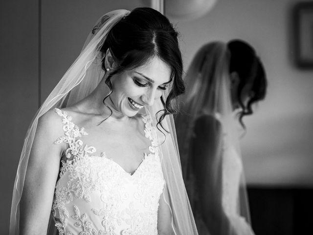 Il matrimonio di Simone e Valentina a Mello, Sondrio 24