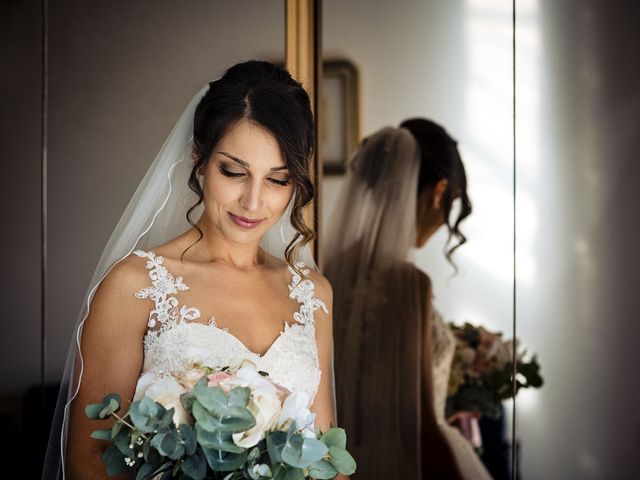 Il matrimonio di Simone e Valentina a Mello, Sondrio 25