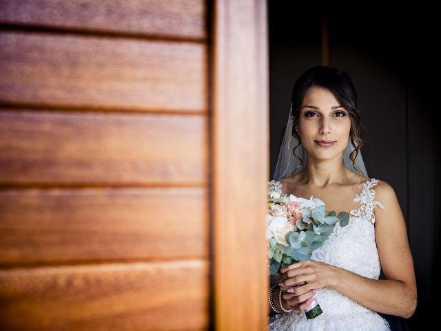 Il matrimonio di Simone e Valentina a Mello, Sondrio 26