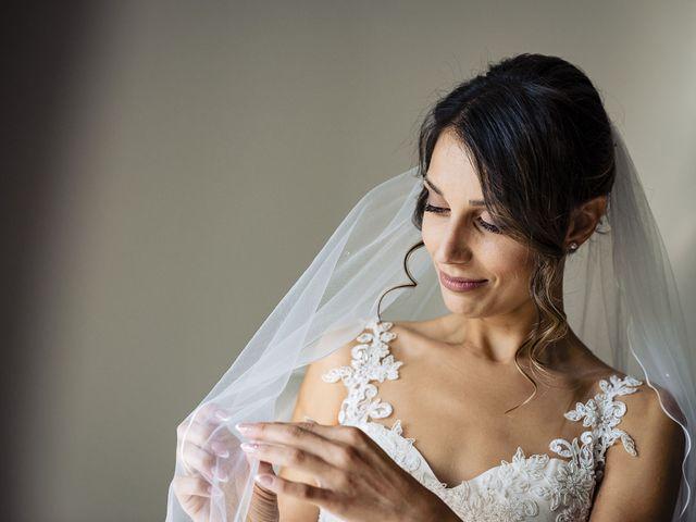 Il matrimonio di Simone e Valentina a Mello, Sondrio 27
