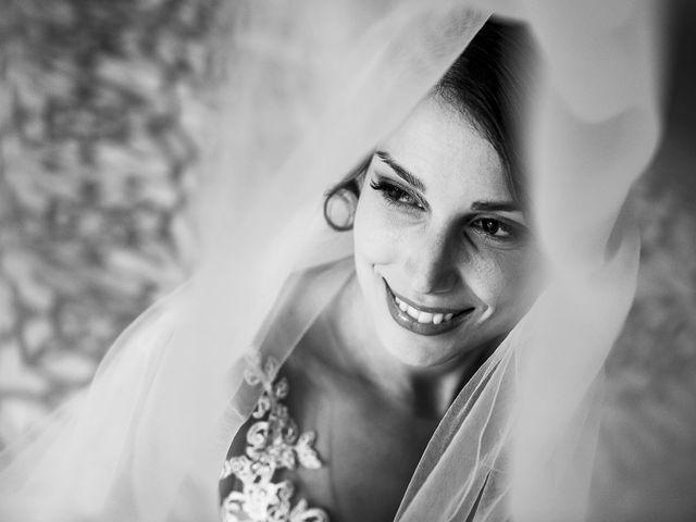 Il matrimonio di Simone e Valentina a Mello, Sondrio 29