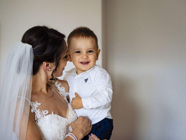Il matrimonio di Simone e Valentina a Mello, Sondrio 30