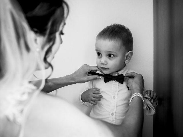 Il matrimonio di Simone e Valentina a Mello, Sondrio 32