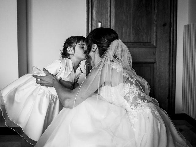 Il matrimonio di Simone e Valentina a Mello, Sondrio 33