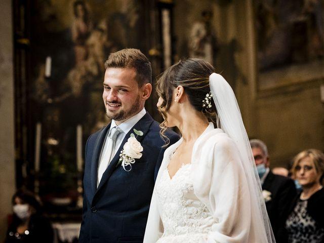 Il matrimonio di Simone e Valentina a Mello, Sondrio 38