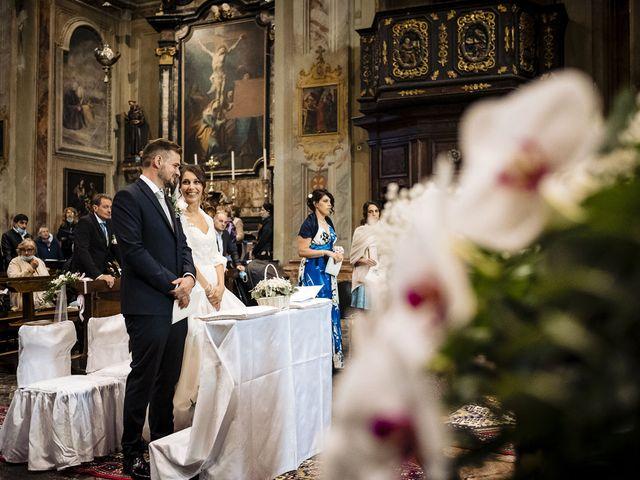 Il matrimonio di Simone e Valentina a Mello, Sondrio 41