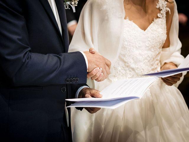 Il matrimonio di Simone e Valentina a Mello, Sondrio 44