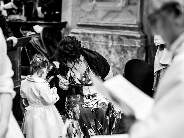 Il matrimonio di Simone e Valentina a Mello, Sondrio 46