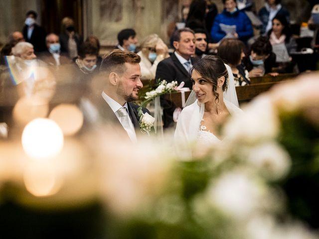 Il matrimonio di Simone e Valentina a Mello, Sondrio 50