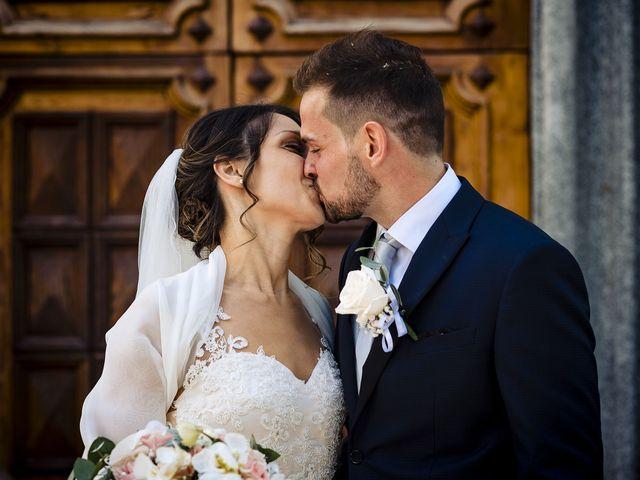 Il matrimonio di Simone e Valentina a Mello, Sondrio 53