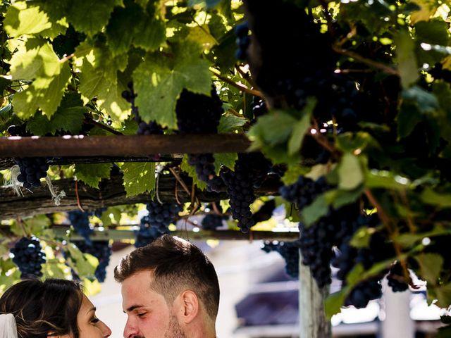Il matrimonio di Simone e Valentina a Mello, Sondrio 57