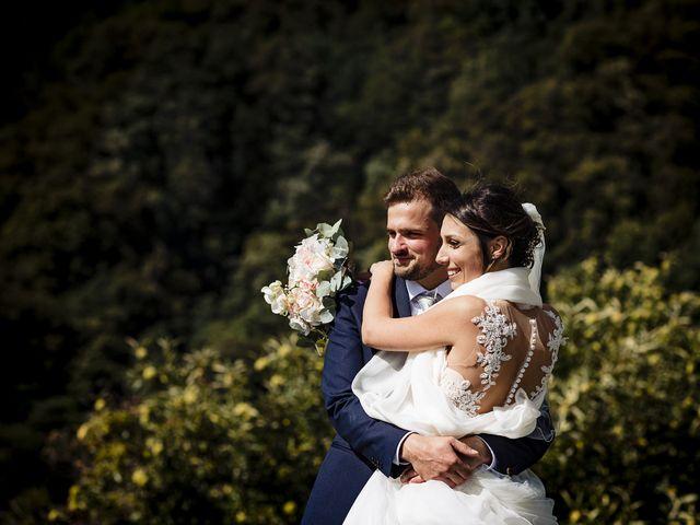 Il matrimonio di Simone e Valentina a Mello, Sondrio 64
