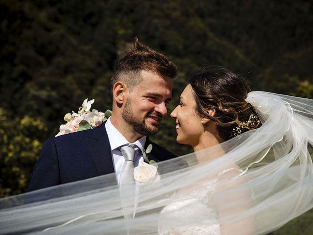 Il matrimonio di Simone e Valentina a Mello, Sondrio 65