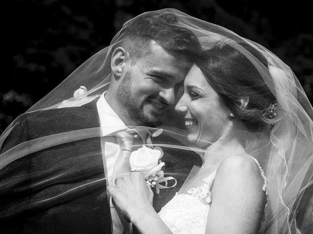 Il matrimonio di Simone e Valentina a Mello, Sondrio 66