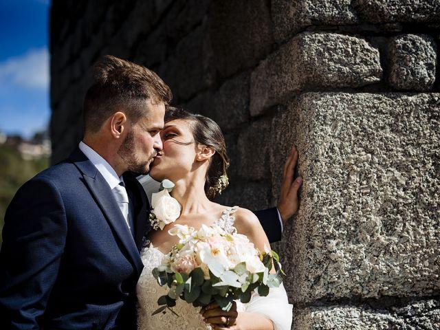 Il matrimonio di Simone e Valentina a Mello, Sondrio 67