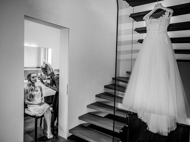 Il matrimonio di Fabiano e Selene a Bolzano-Bozen, Bolzano 6