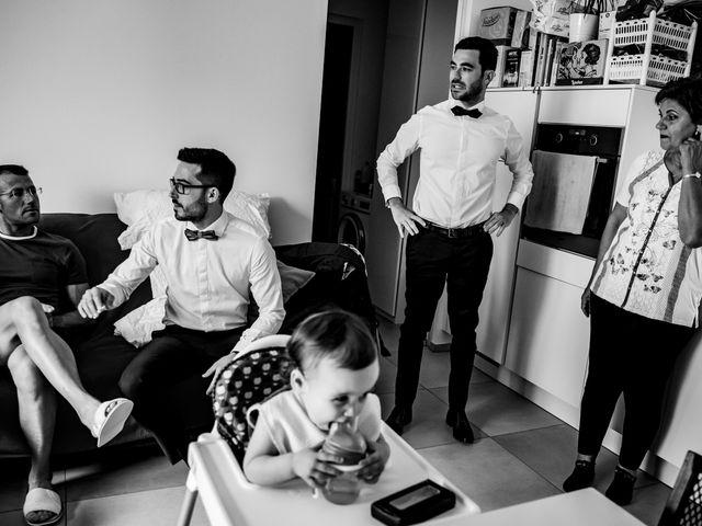 Il matrimonio di Fabiano e Selene a Bolzano-Bozen, Bolzano 9