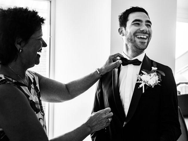 Il matrimonio di Fabiano e Selene a Bolzano-Bozen, Bolzano 14