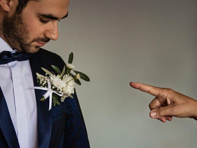 Il matrimonio di Fabiano e Selene a Bolzano-Bozen, Bolzano 15