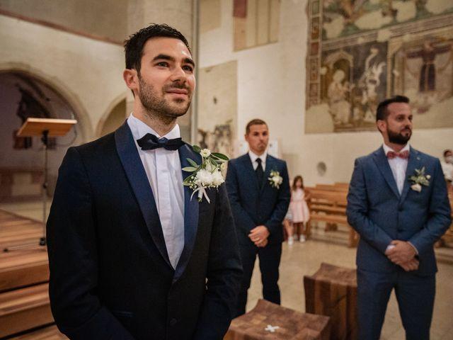 Il matrimonio di Fabiano e Selene a Bolzano-Bozen, Bolzano 17