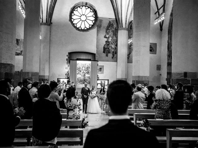 Il matrimonio di Fabiano e Selene a Bolzano-Bozen, Bolzano 18
