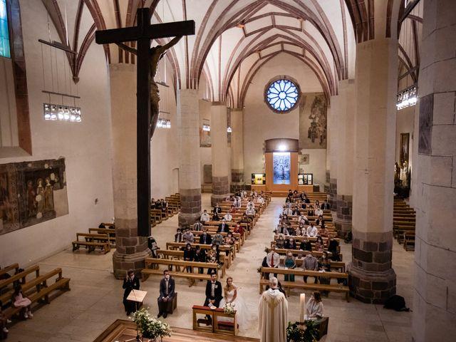 Il matrimonio di Fabiano e Selene a Bolzano-Bozen, Bolzano 19