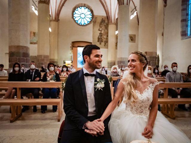 Il matrimonio di Fabiano e Selene a Bolzano-Bozen, Bolzano 20