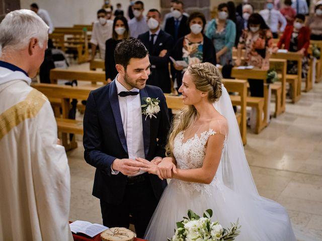 Il matrimonio di Fabiano e Selene a Bolzano-Bozen, Bolzano 23