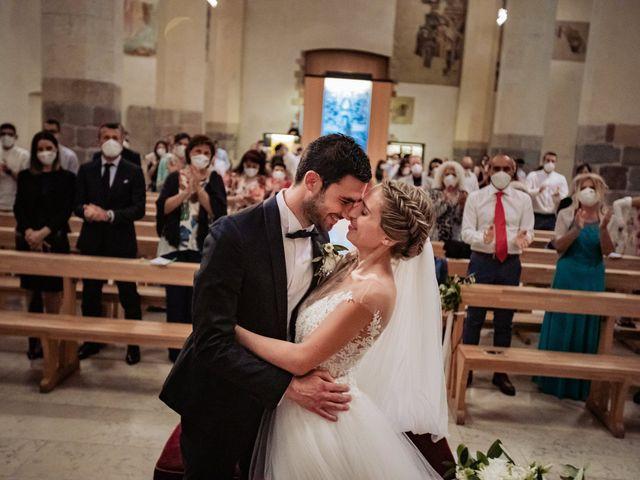 Il matrimonio di Fabiano e Selene a Bolzano-Bozen, Bolzano 24
